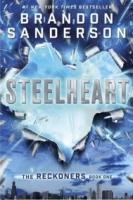Steelheart (Reckoners #1)