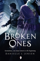 The Broken Ones (The Malediction Trilogy #0.6)