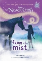 From the Mist (Disney Fairies: The Never Girls Book 4
