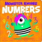 Monster Knows Numbers