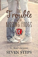 The Trouble With Kissing Frogs