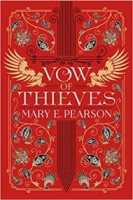 Vow of Thieves (Dance of Thieves, #2)