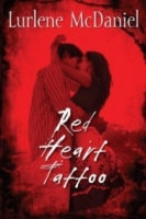 Red Heart Tattoo