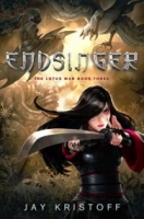 Endsinger (The Lotus War #3)