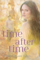 Time After Time (Time Between Us #2)