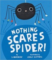 Nothing Scares Spider!
