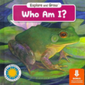 Who Am I? A Smithsonian Explore and Grow Book