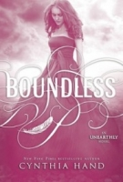 Boundless (Unearthly #3)