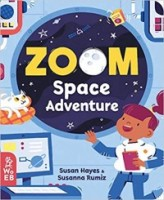 Zoom: Space Adventure