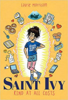 Saint Ivy: Kind At All Costs