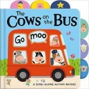 The Cows on the Bus