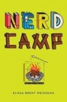 Nerd Camp (Nerd Camp #1)