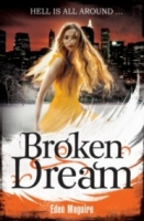 Broken Dream (Dark Angel #3)