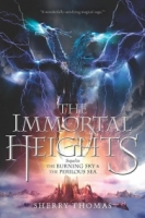 The Immortal Heights (The Elemental Trilogy #3)