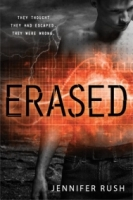 Erased (Altered #2)