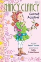 Nancy Clancy, Secret Admirer (Fancy Nancy)
