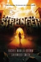 Stranger (The Change #1)