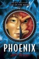 Phoenix (Five Ancestors Out of Ashes #1)