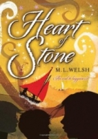 Heart of Stone (Verity Gallant Tales)