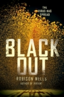 Blackout (Blackout #1)