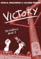 Victory (Resistance Book #3)
