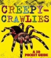 Creepy-Crawlies: A 3D Pocket Guide