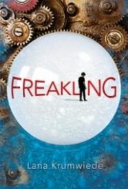 Freakling (Freakling #1)