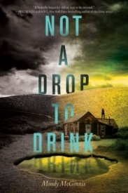 Not a Drop to Drink (Not a Drop to Drink #1)