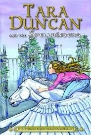 Tara Duncan and the Spellbinders (Tara Duncan #1)