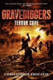 Terror Cove (Gravediggers #2)
