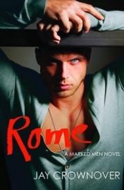 Rome (Marked Men #3)