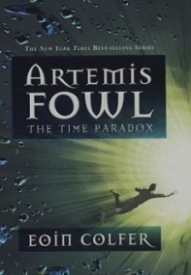 The Time Paradox (Artemis Fowl #6)