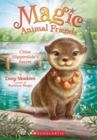 Chloe Slipperslide's Secret