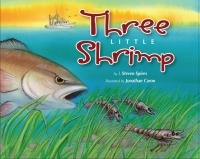Three Little Shrimp