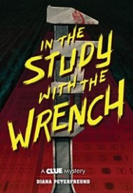In the Study with the Wrench