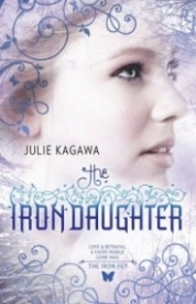 The Iron Daughter (The Iron Fey #2)