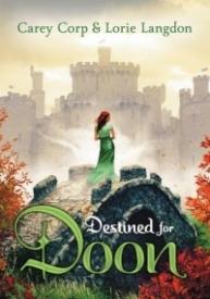 Destined for Doon (Doon #2)