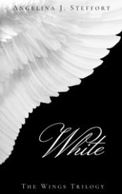 White - The Wings Trilogy #1