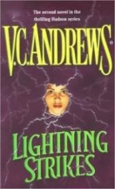 Lightning Strikes (Hudson #2)