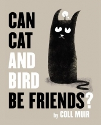 Can Cat and Bird Be Friends