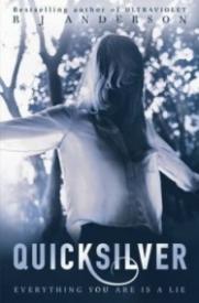 Quicksilver (Ultraviolet #2)