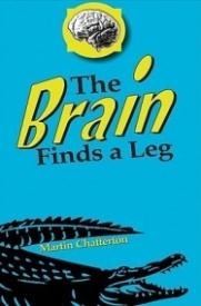 The Brain Finds a Leg (The Brain #1)
