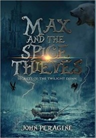Max and the Spice Thieves