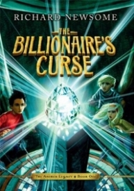 The Billionaire's Curse (The Archer Legacy)