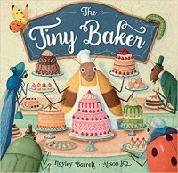 The Tiny Baker