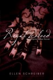 Royal Blood (Vampire Kisses #6)