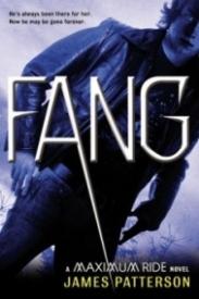 Fang (Maximum Ride #6)