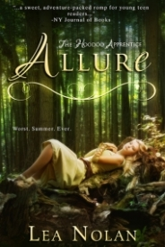 Allure (The Hoodoo Apprentice #2)