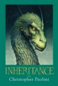 Inheritance (Inheritance #4)