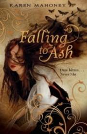 Falling to Ash (Moth #1)